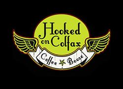 Hooked on Colfax