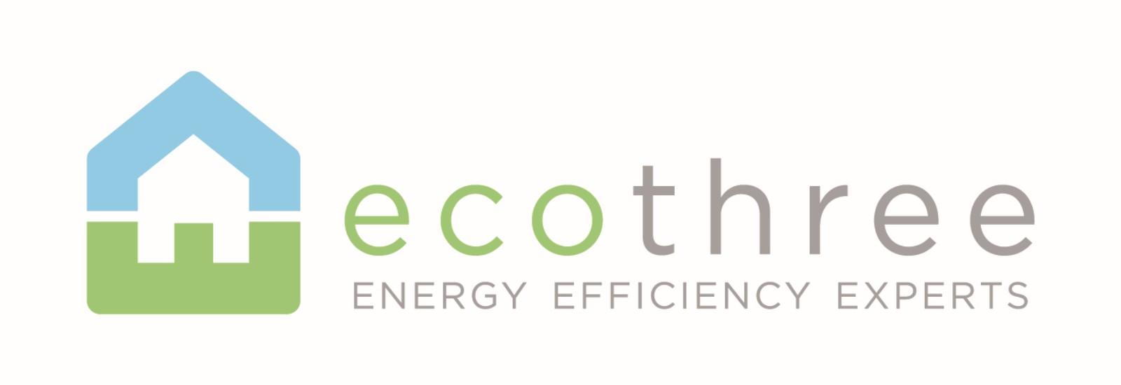 EcoThree Logo