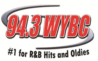 WYBC logo