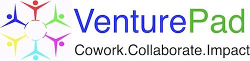 VenturePad logo