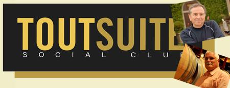 Meet Mitch Cosentino & Steve Ross at the Toutsuite Social...
