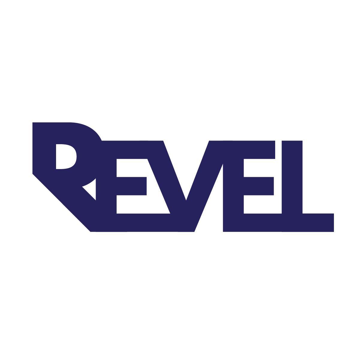 Revel Health Logo