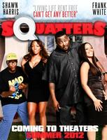 "HARCOM ENTERTAINMENT MOVIE SCREENING FOR ""SQUATTERS"""