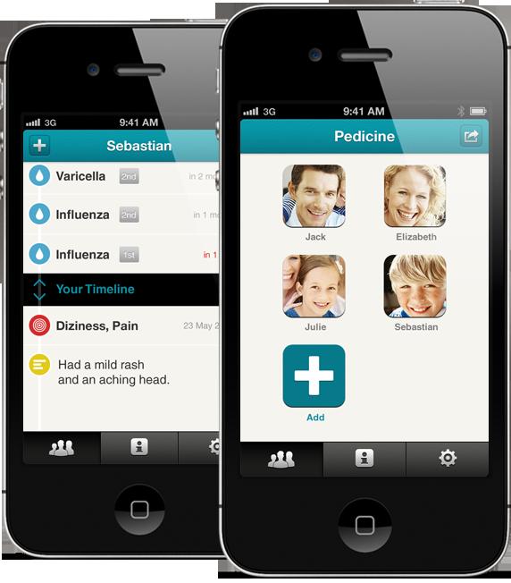 Pedicine App