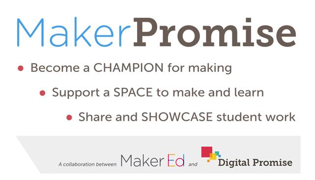 Maker Promise