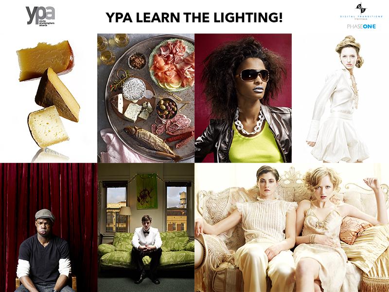 learn the lighting