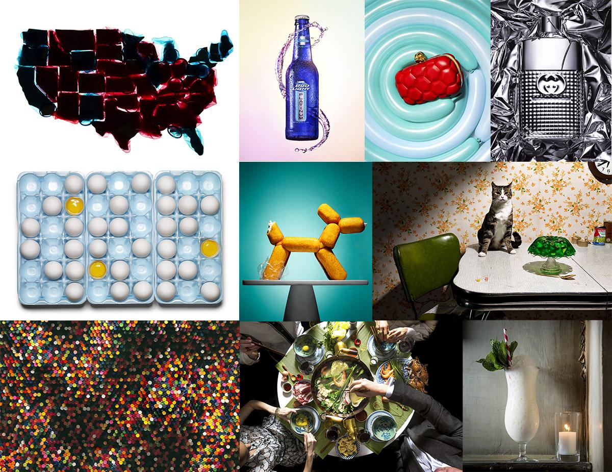 YPA Still Life / Food Photography Panel
