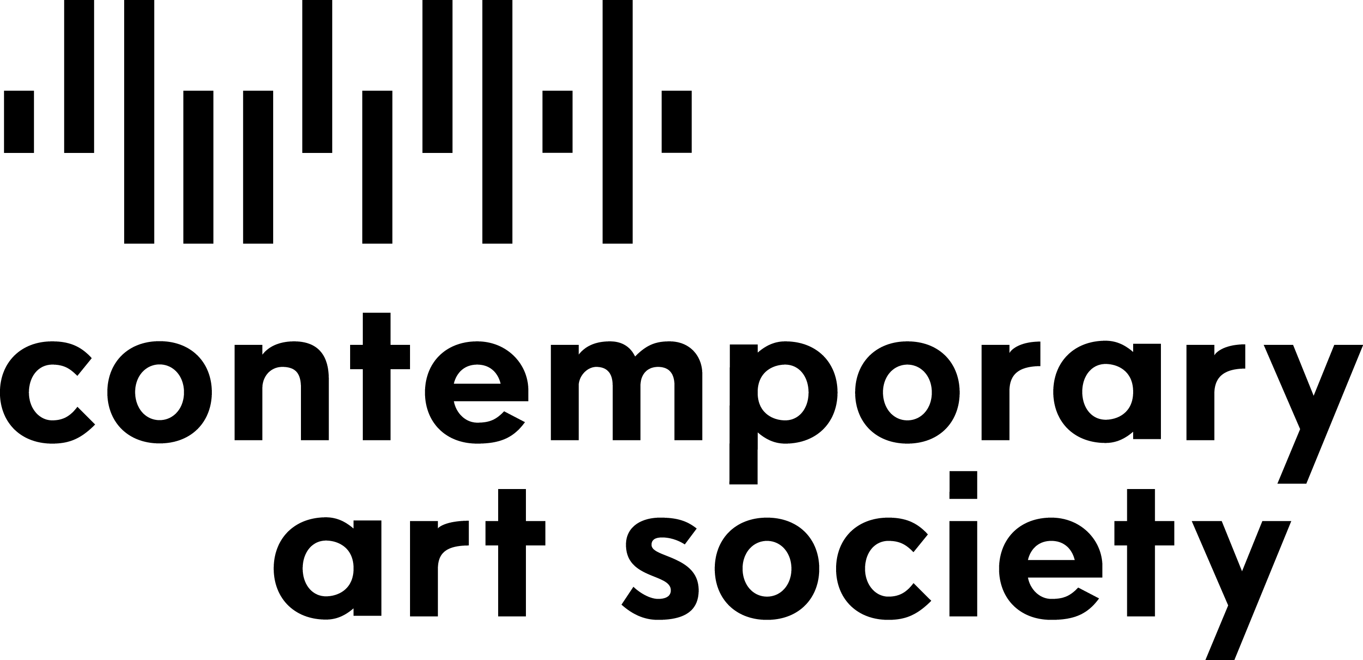 Contemporary Art Society Logo