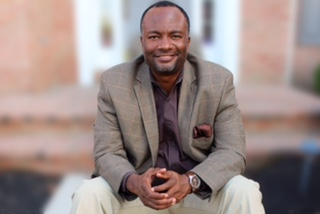 Pastor Keith Battle Picture