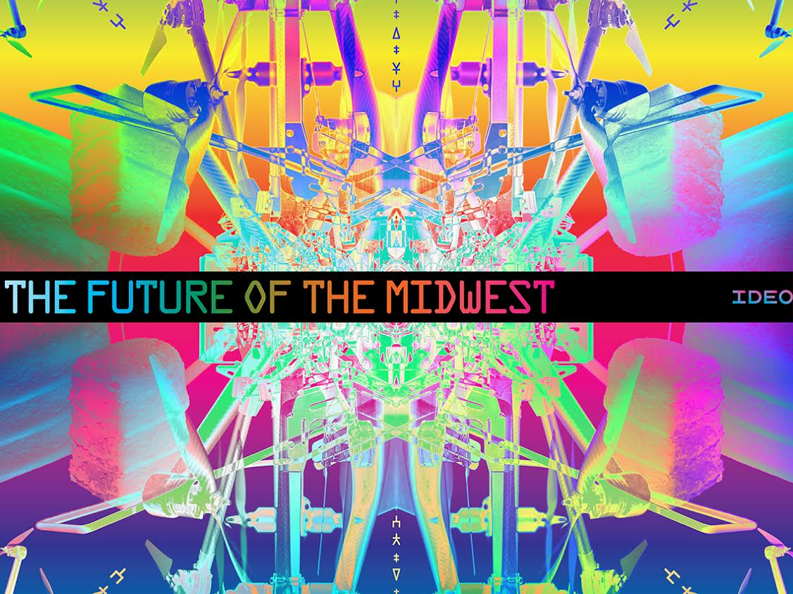 What 39 s the future of the midwest a series of talks with for Ideo chicago