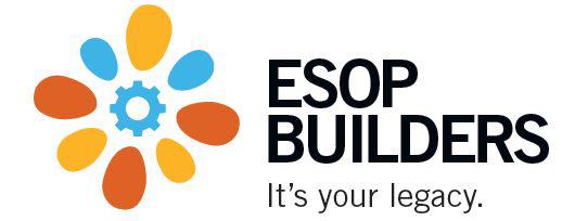 ESOP Buiilders logo