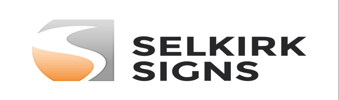 Selkirk Signs Logo