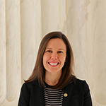 Emma Humphries, Ph.D.