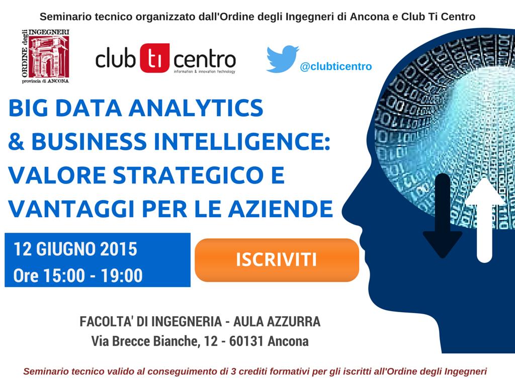 big data & business intelligence