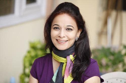 Ms Atika Dhandhia