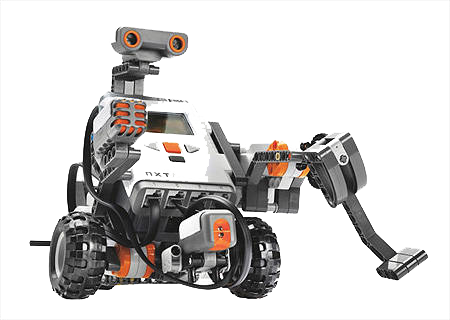 Sci-tek Robotics for children