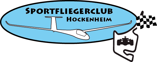 Logo des SFC Hockenheim e.V.