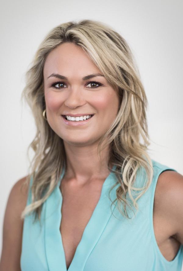 Lauren Goudy