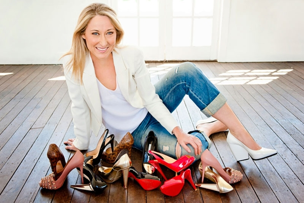 Melissa Browne shoes