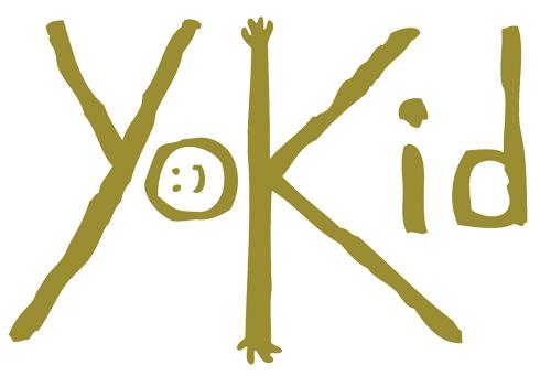 YoKid Logo