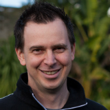 Chris Miles, Independent iOS + AR Developer
