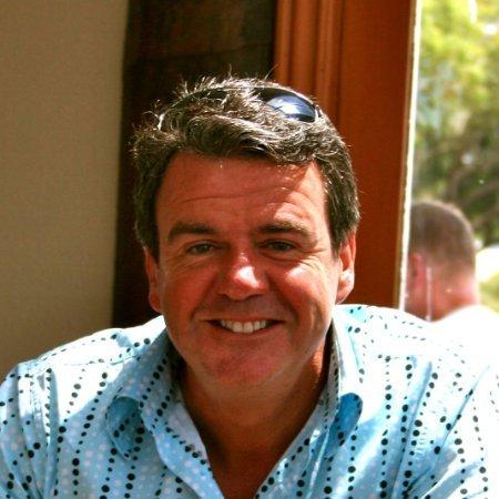David Burden, Founder & CEO of iProximity