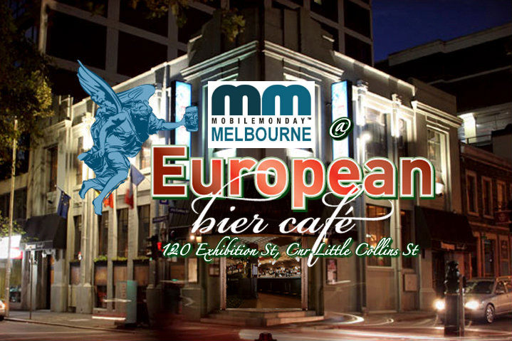 The European Bier Cafe - 120 Exhibition St, Melbourne