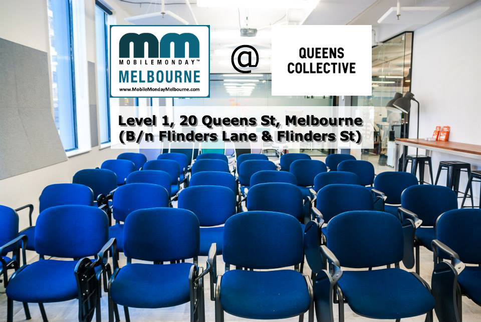 Queens Collective - Level 1, 20 Queens St, Melbourne