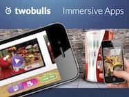 Two Bulls, Immersive Apps