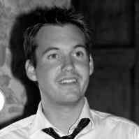Will Morey, ITEC Specialist, UKTI