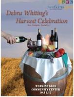 Debra Whiting's Harvest Celebration