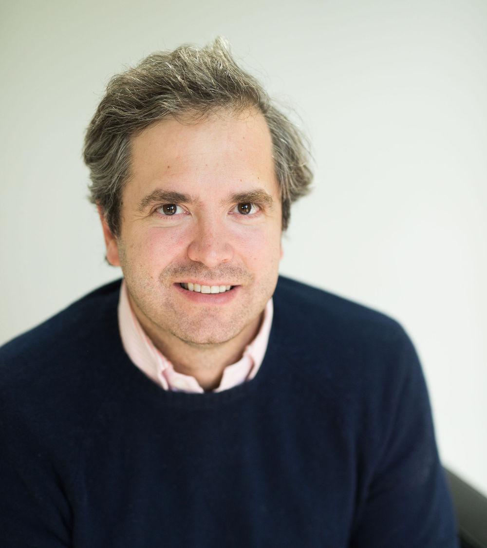 David Zahl
