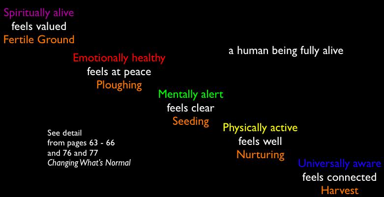 humanbeingfullyalive