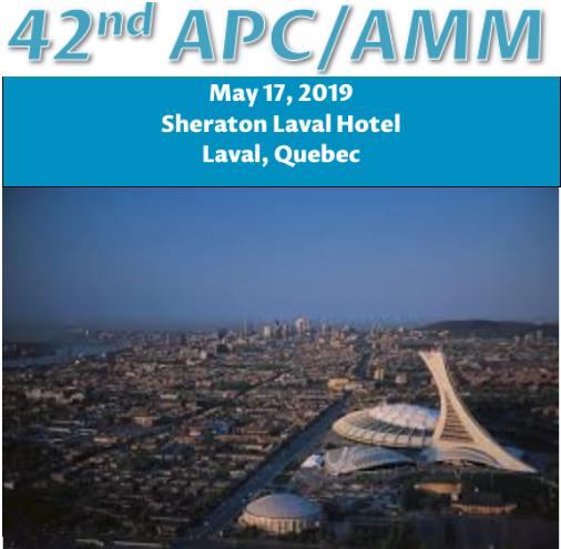42nd APC / AMM