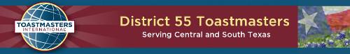 District 55 Masthead