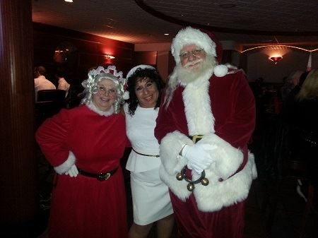 Entrepreneur Holiday Party