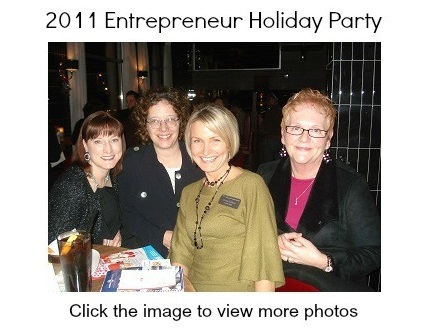 2011 Entrepreneur Holiday Party