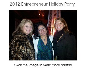 2012 Entrepreneur Holiday Party