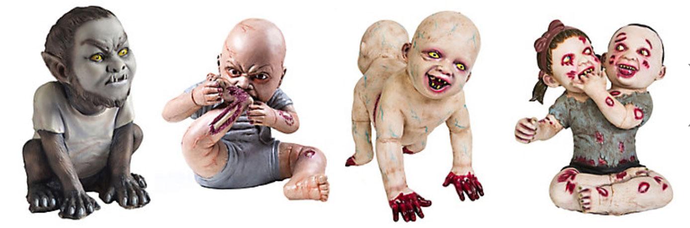 zombiebabies