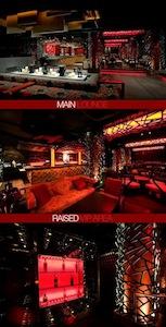 Infusion Lounge San Fran