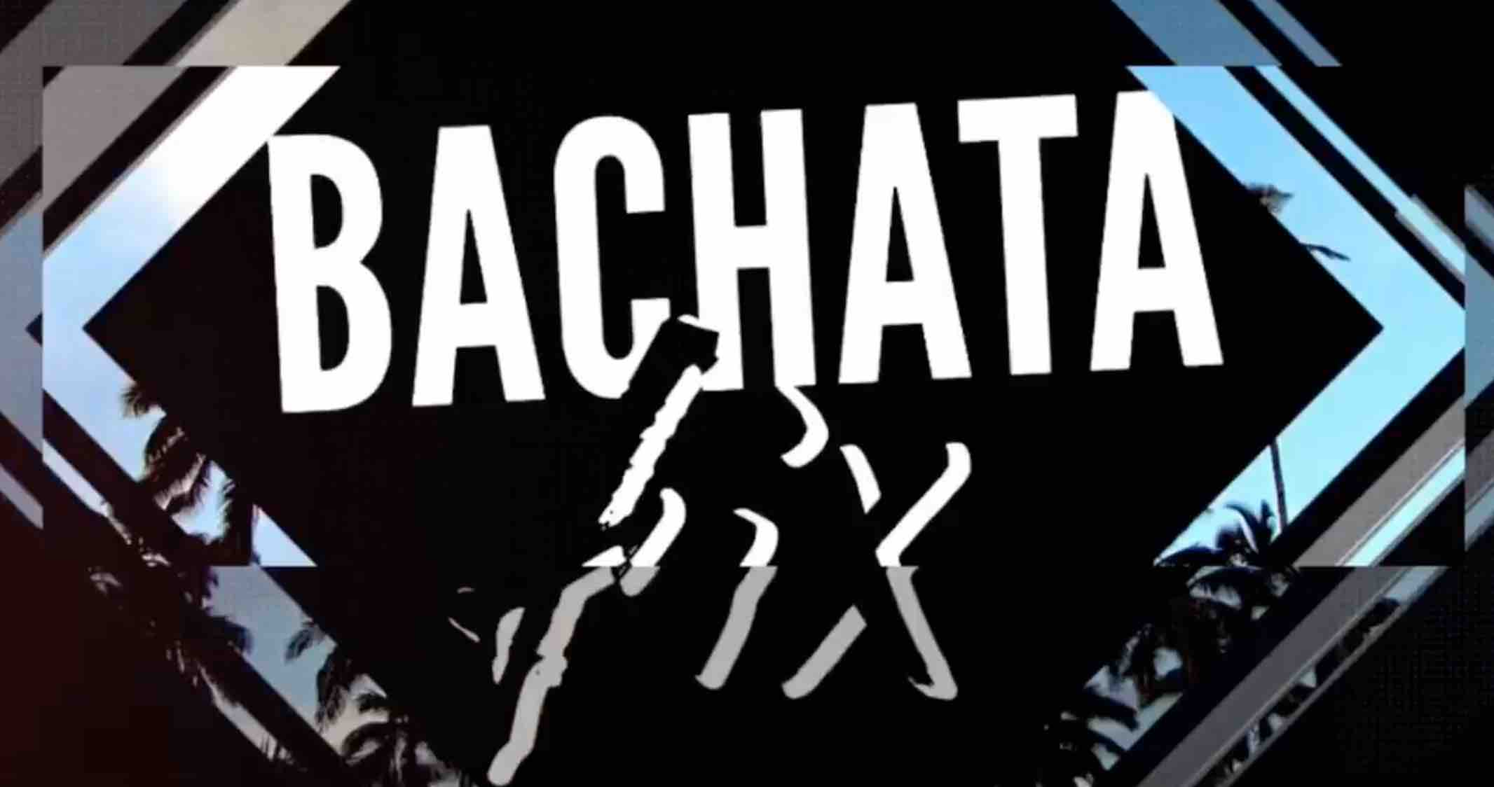 Bachata Fix Social - April 13