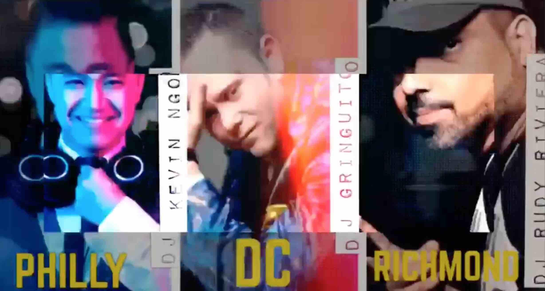 DJ Battle of the Cities
