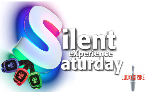 Silent Experience Saturday Lucky Strike