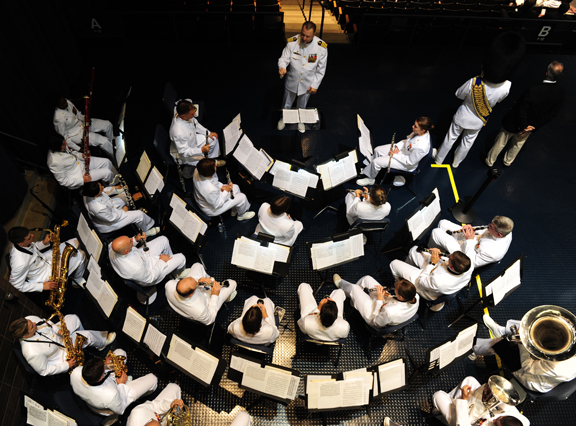 Navy Concert Band