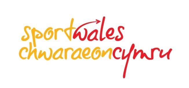 sport wales logo
