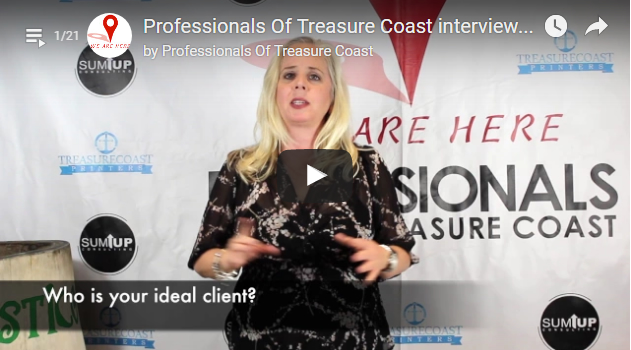 Networking Treasure Coast