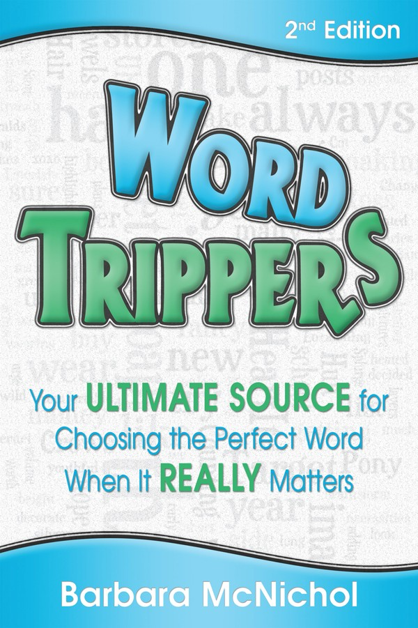 Word Trippers book 2nd Edition