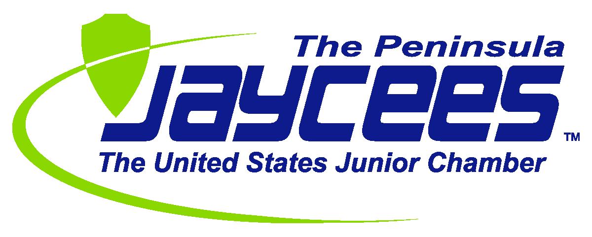 Peninsula Jaycees Logo