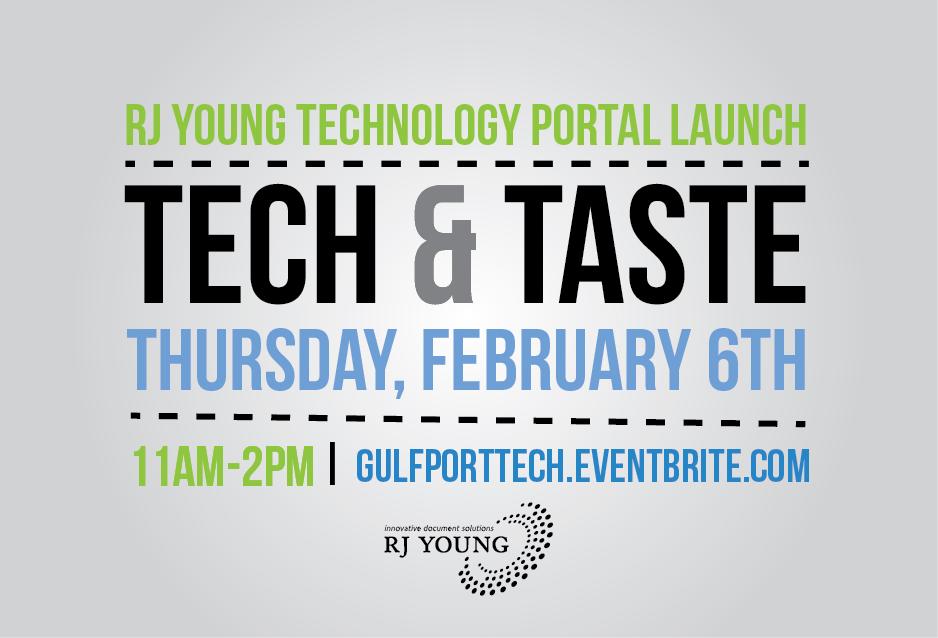 Tech & Taste