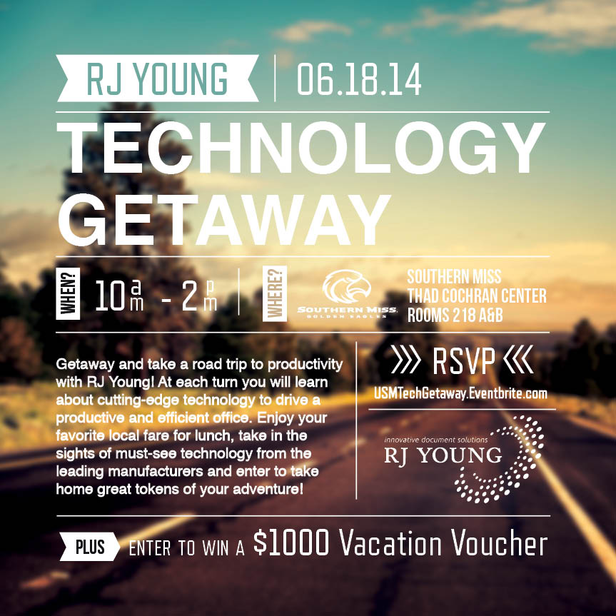 USM Tech Getaway 2014